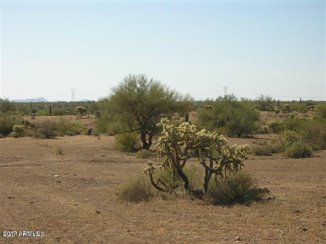 Commercial Lot,Commercial Acreage - Gold Canyon, AZ (photo 5)