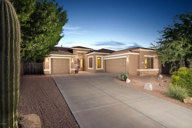 Single Family - Detached, Ranch - Gold Canyon, AZ (photo 2)