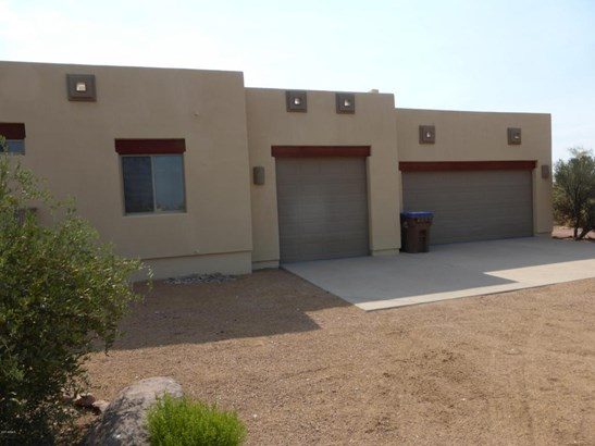 Single Family - Detached - Gold Canyon, AZ (photo 2)