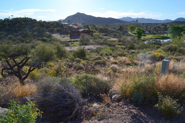 Residential Lot - Queen Valley, AZ (photo 1)