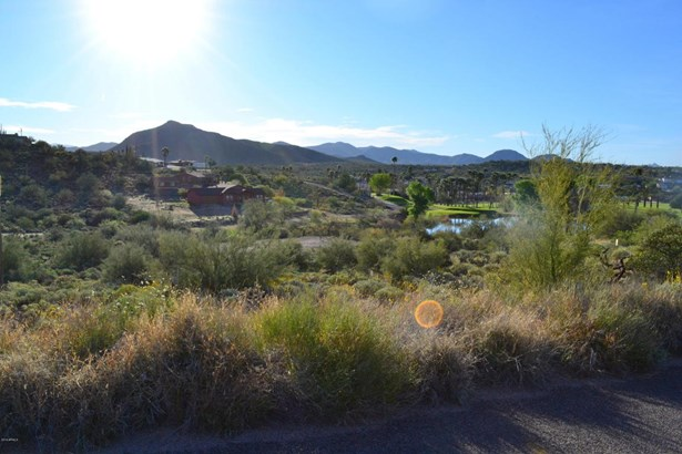 Residential Lot - Queen Valley, AZ (photo 2)
