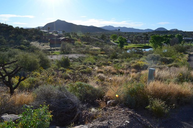Residential Lot - Queen Valley, AZ (photo 3)
