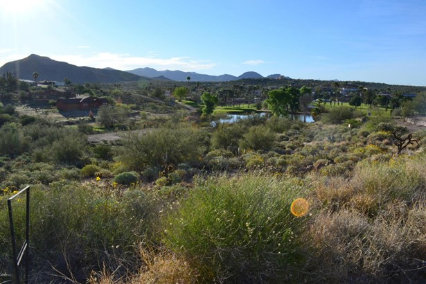 Residential Lot - Queen Valley, AZ (photo 5)
