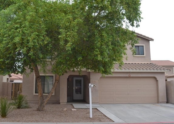 Single Family - Detached, Contemporary - Apache Junction, AZ (photo 1)