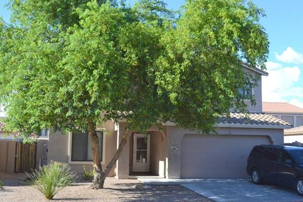 Single Family - Detached, Contemporary - Apache Junction, AZ (photo 2)