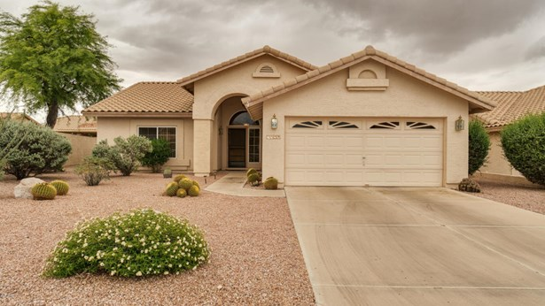 Single Family - Detached, Ranch - Gold Canyon, AZ (photo 1)