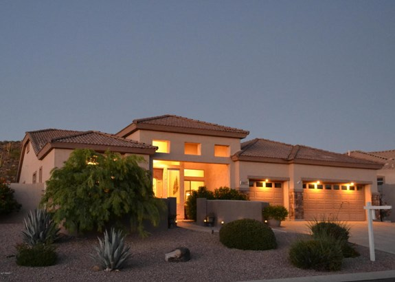 Single Family - Detached, Ranch - Gold Canyon, AZ (photo 3)