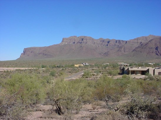 Residential Lot,Residential Acreage - Gold Canyon, AZ (photo 1)
