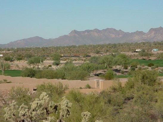 Residential Lot,Residential Acreage - Gold Canyon, AZ (photo 2)