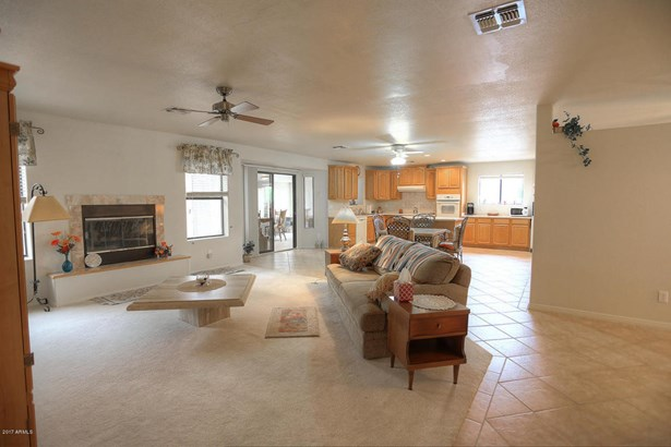 Single Family - Detached, Ranch - Gold Canyon, AZ (photo 4)