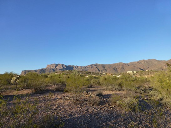 Residential Acreage,Residential Lot - Gold Canyon, AZ (photo 1)