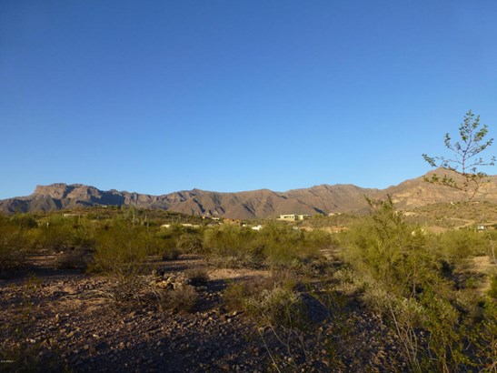Residential Acreage,Residential Lot - Gold Canyon, AZ (photo 2)