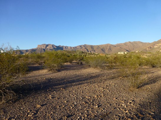 Residential Acreage,Residential Lot - Gold Canyon, AZ (photo 5)