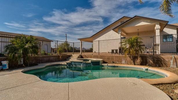Single Family - Detached, Ranch - Apache Junction, AZ (photo 5)