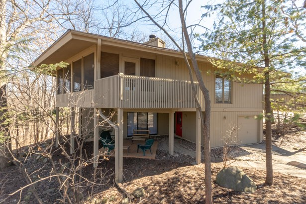 View of Water,Water Access/Rights, 2 Story - Fontana, WI