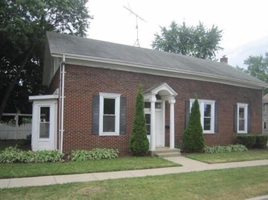 Colonial, 2 Story - Union Grove, WI