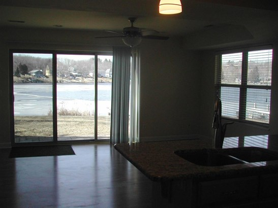 Association,Townhouse,View of Water,Waterfrontage on lot - Whitewater, WI (photo 5)