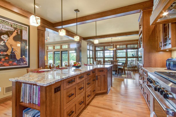 Exposed Basement, Contemporary,Raised Ranch,Ranch - Elkhorn, WI (photo 4)
