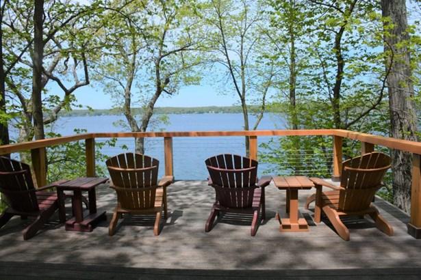 2 Story,Exposed Basement, Log Home - Lake Geneva, WI (photo 5)