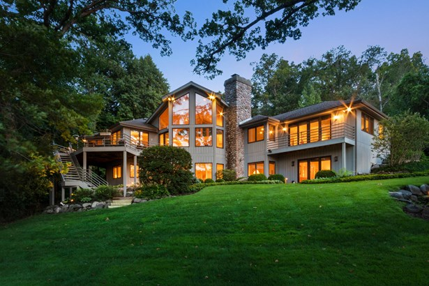 1 Story,Exposed Basement, Contemporary,Ranch - Lake Geneva, WI