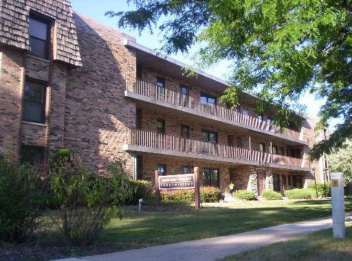 Condo,Residential Rental - Park Ridge, IL