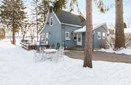 Cape Cod, 2 Story - Williams Bay, WI (photo 1)
