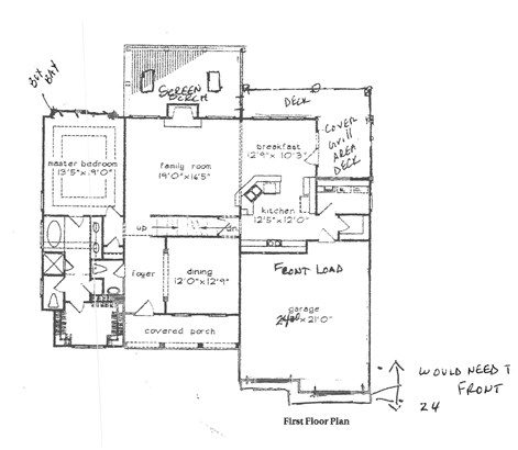 New Construction,Single Family/Detached,Water Access/Rights - 2 Story (photo 2)
