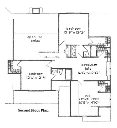 New Construction,Single Family/Detached,Water Access/Rights - 2 Story (photo 3)