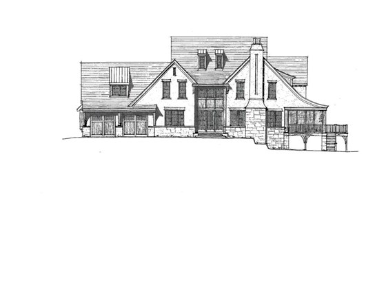 New Construction,Water Access/Rights, 2 Story - Lake Geneva, WI (photo 1)