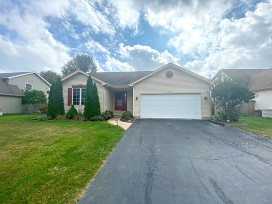 1 Story, Ranch - Woodstock, IL