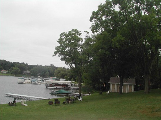View of Water,Water Access/Rights,Waterfrontage on Lot - 2 Story (photo 5)