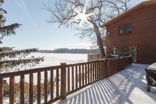 2 Story, Log Home - Elkhorn, WI (photo 1)