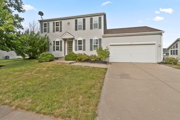 Contemporary, 2 Story - Whitewater, WI