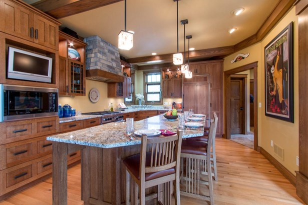 Exposed Basement, Contemporary,Raised Ranch,Ranch - Elkhorn, WI (photo 5)