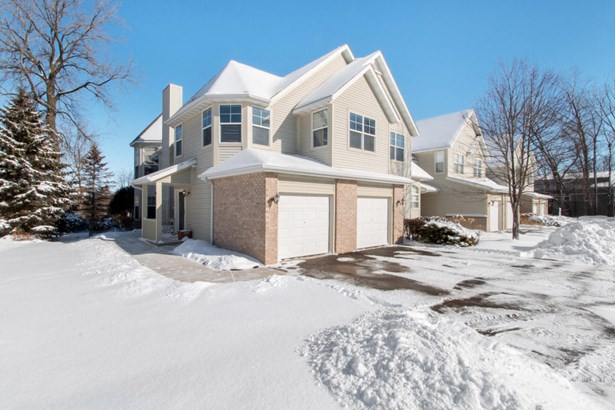 1 Story, View of Water,Water Access/Rights - Fontana, WI (photo 1)