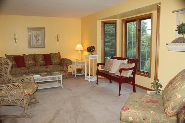 Exposed Basement,Multi-Level, Colonial - Whitewater, WI (photo 4)