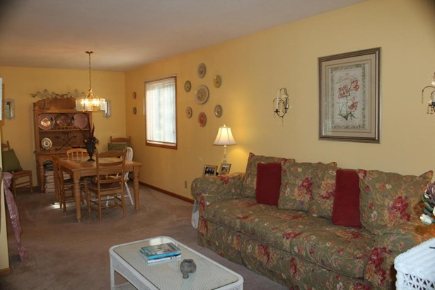 Exposed Basement,Multi-Level, Colonial - Whitewater, WI (photo 5)
