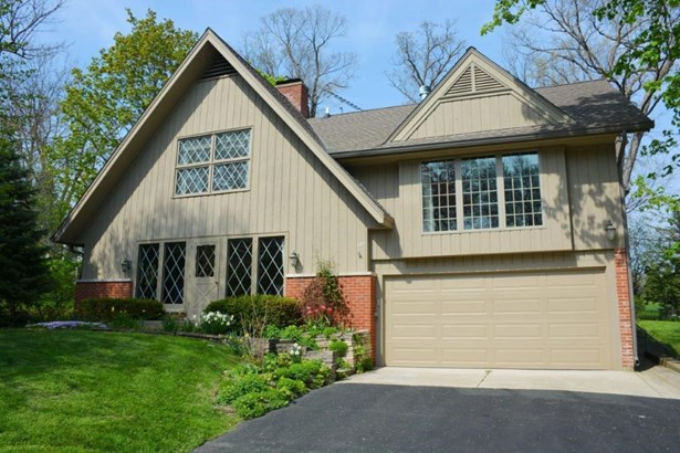 Contemporary, 2 Story - Williams Bay, WI (photo 1)