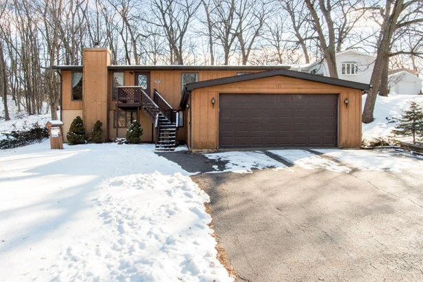 Exposed Basement,Multi-Level, Contemporary - Twin Lakes, WI (photo 1)