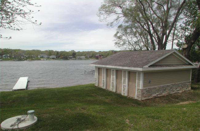 1 Story - New Construction,View of Water,Water Access/Rights,Waterfrontage on Lot (photo 3)