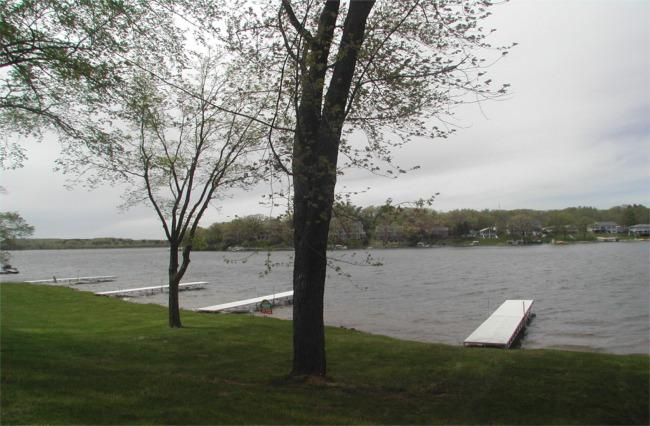 1 Story - New Construction,View of Water,Water Access/Rights,Waterfrontage on Lot (photo 4)