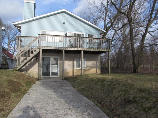 1 Story, Ranch - Kansasville, WI (photo 4)