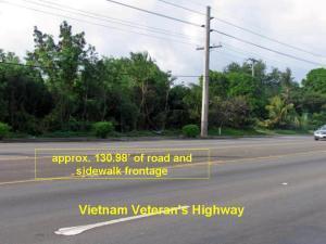 Vietnam Veteran Highway , Mangilao - GUM (photo 1)