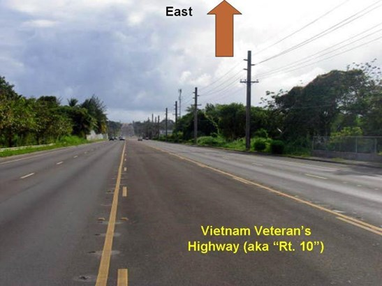 Vietnam Veteran Highway , Mangilao - GUM (photo 2)