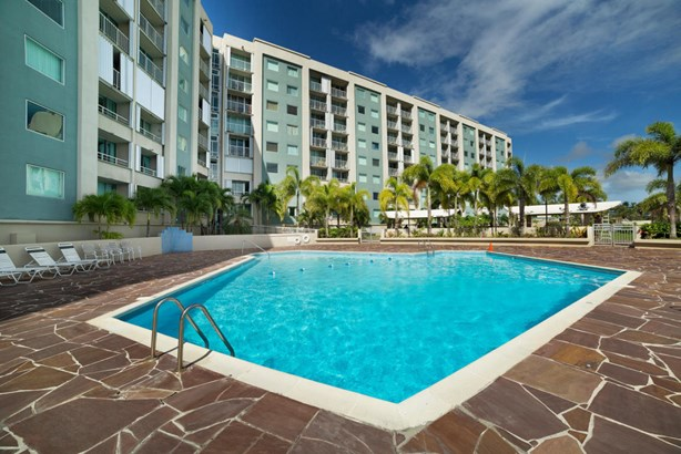 Alupang Cove Condo 241 Condo Lane , #306, Tamuning - GUM (photo 1)
