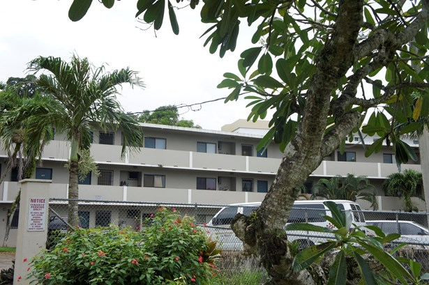 Pacific Villa  155 Tun Joaquin Santos Lane , #105, Tumon - GUM (photo 2)