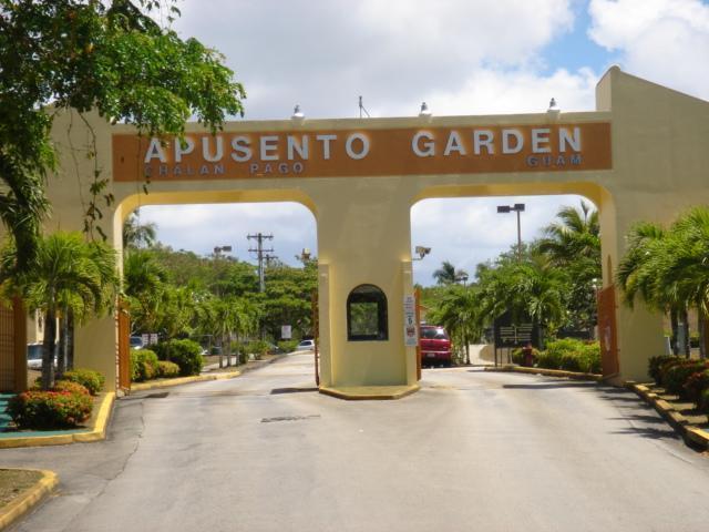 Apusento Gardens Condo-ordot-chalan Pago B Maimai , Chalan Pago Ordot - GUM (photo 1)