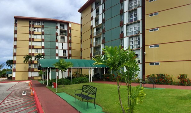 Pacific Towers Condo-tamuning 177 Mall Street , #b, Tamuning - GUM (photo 1)