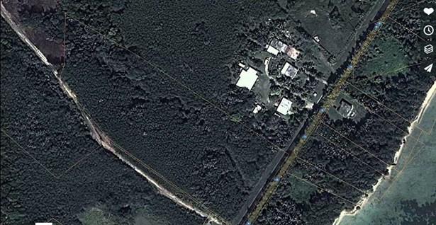 Route 4 , Inarajan - GUM (photo 3)