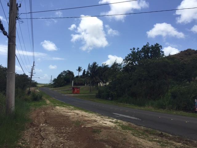 Cross Island Road ( Rt 17 ) , Santa Rita - GUM (photo 1)